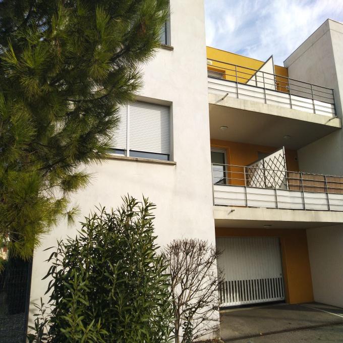 Offres de vente Appartements Toulouse (31400)