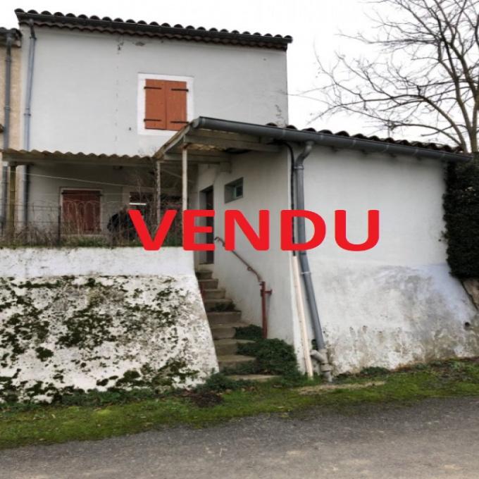 Offres de vente Maison de village Saint-Affrique-les-Montagnes (81290)