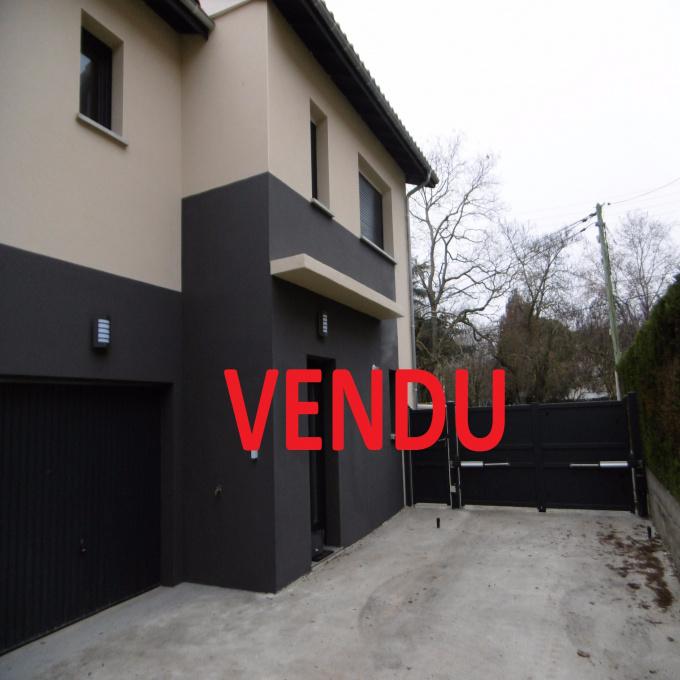 Offres de vente Maisons / Villas Toulouse (31400)