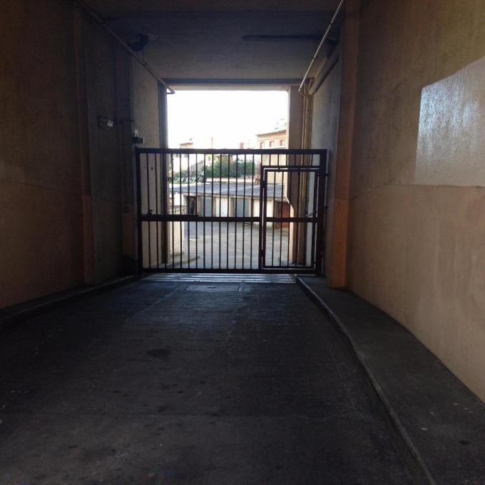 Offres de location Garage Toulouse (31500)