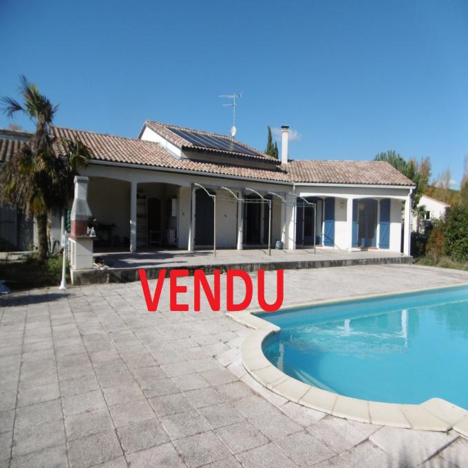 Offres de vente Maisons / Villas Bondigoux (31340)