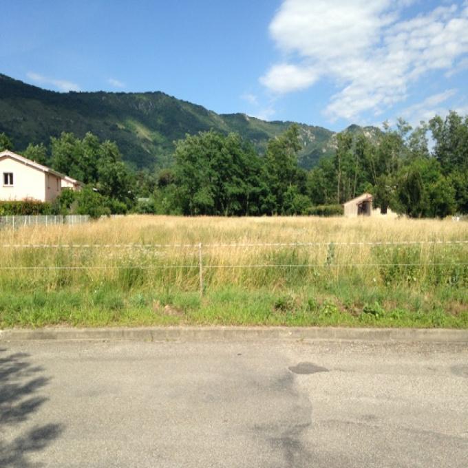 Offres de vente Terrain Ferrières-sur-Ariège (09000)