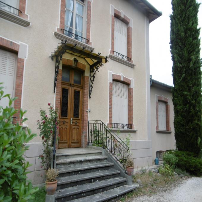 Offres de vente Maisons / Villas Saint-Gaudens (31800)