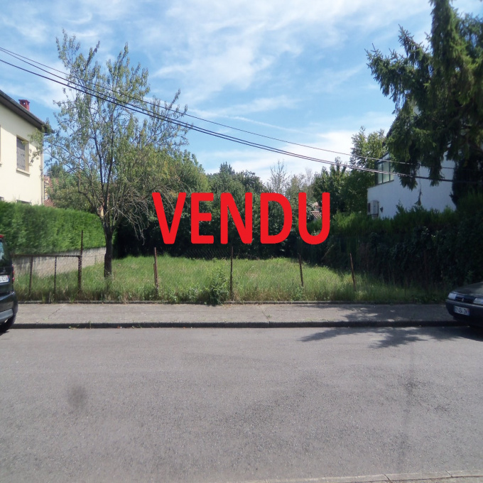 Offres de vente Terrain Toulouse (31400)