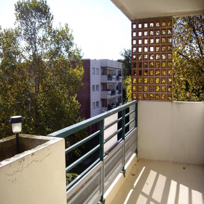 Offres de location Appartements Toulouse (31500)