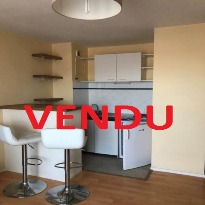 Offres de vente Studio Toulouse (31400)